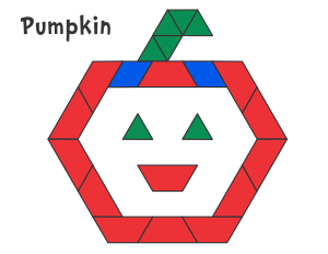 Fall Amp Halloween Pattern Block Templates Jessica S