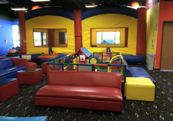 Kids Camp Party & Family Fun Center